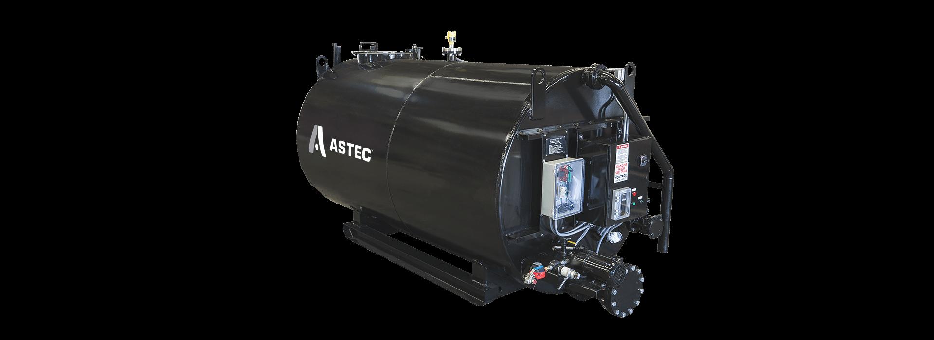 Heatec Additive Tank