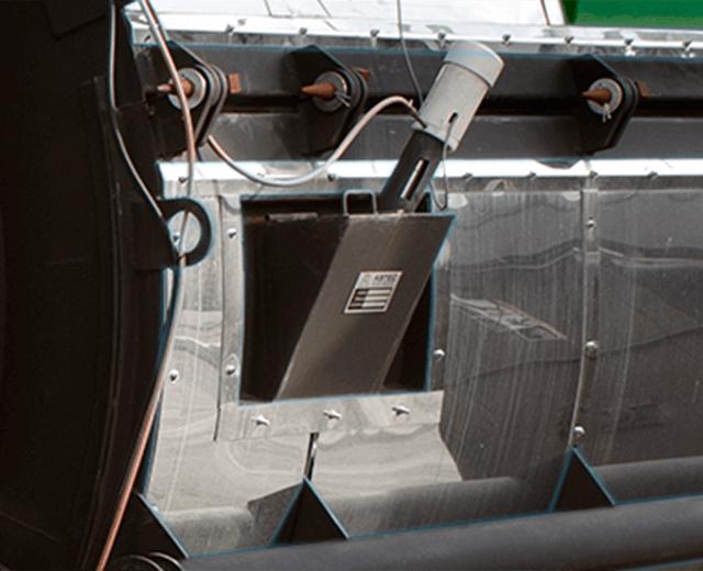 Astec Double Barrel Temperature Sensor
