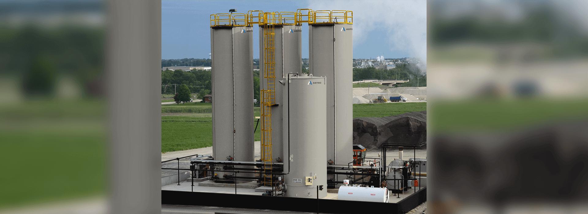 Heatec Thermoguard Storage Tanks