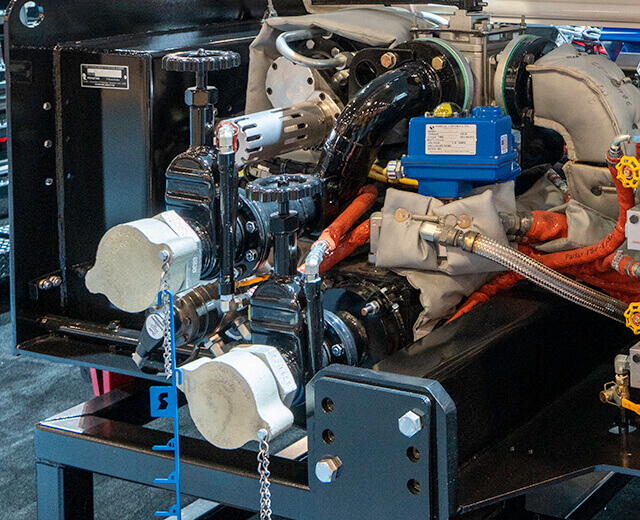 Roadtec Cold In-Place Recycling System