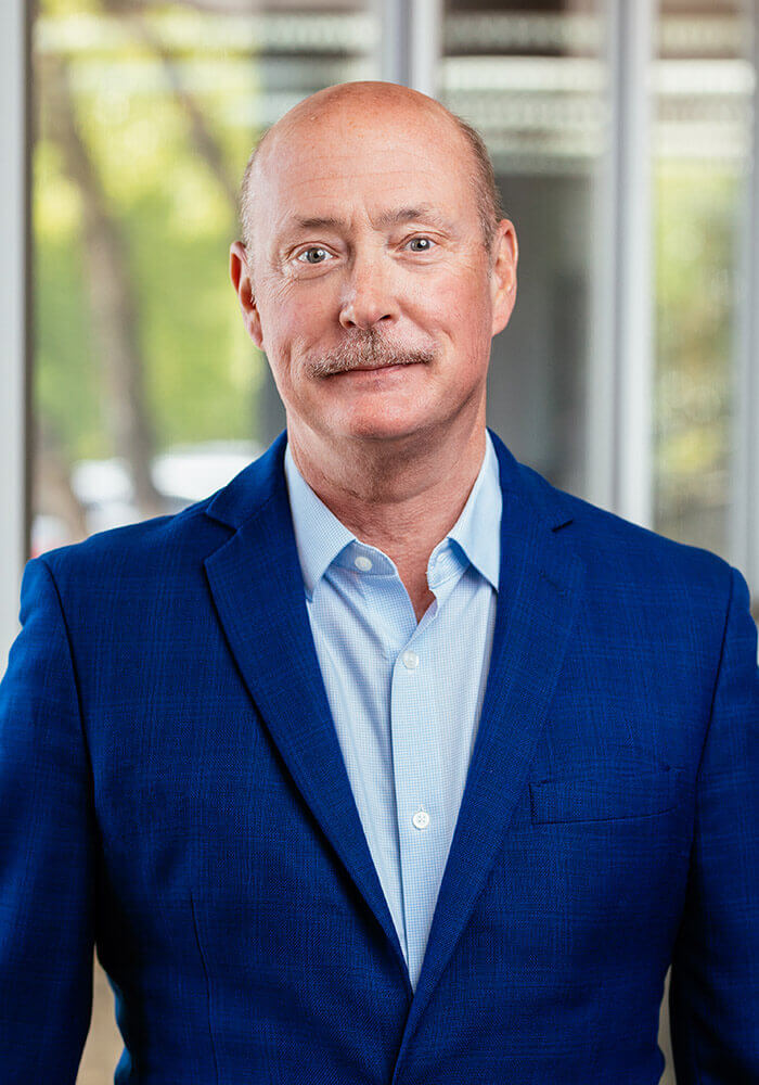 Greg Oswald