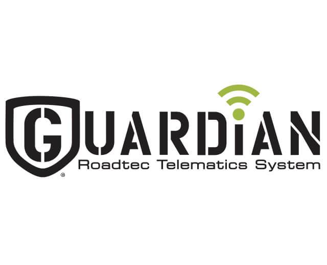 Roadtec Guardian Telematics