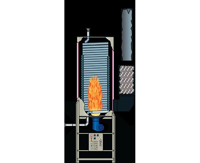 Heatec Booster Heater