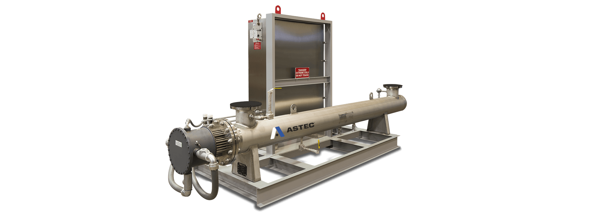 Heatec EHI Electric Process Heater