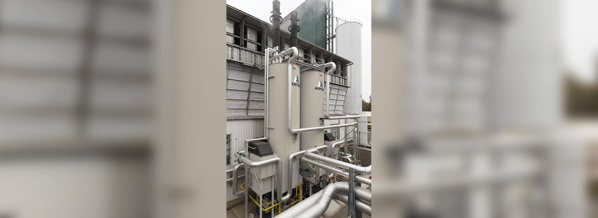 Heatec HCI Industrial Heaters