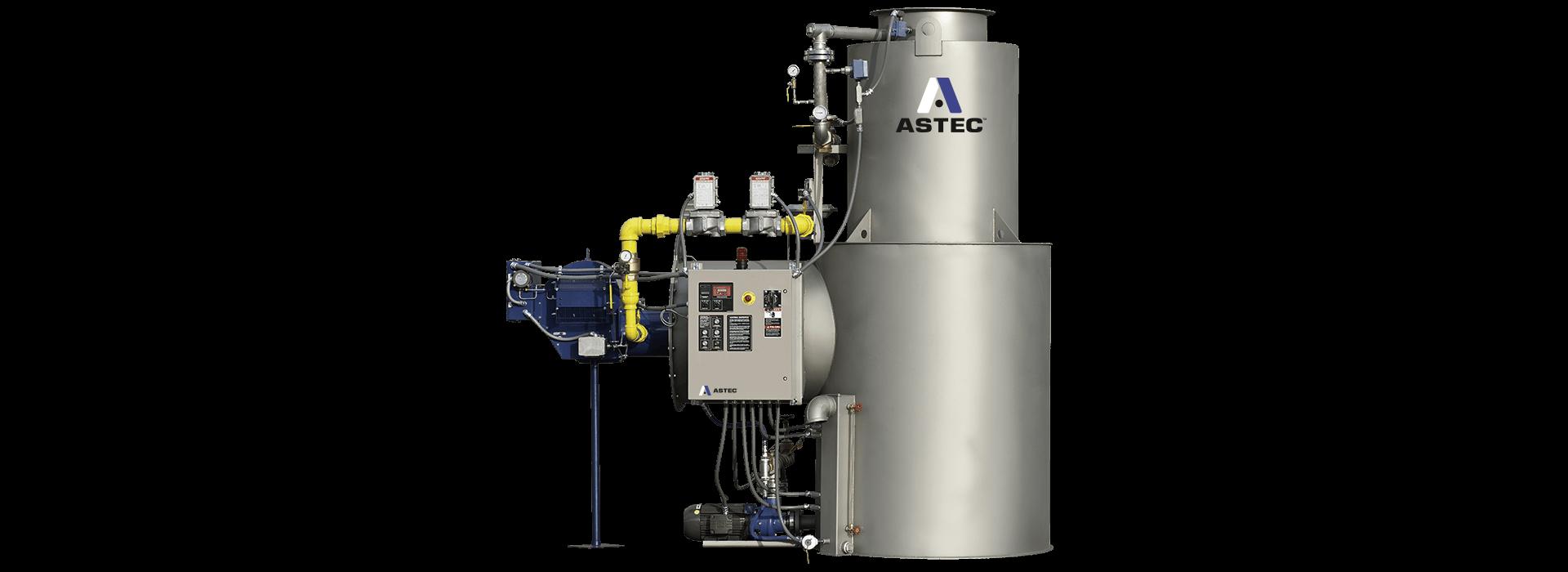Heatec Firestorm Instantaneous Water Heater