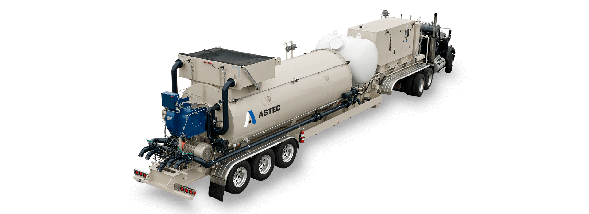 Heatec Firestream Water Heater